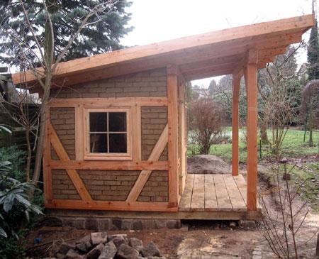 garage selber bauen baugenehmigung bau von hausern und hutten. Black Bedroom Furniture Sets. Home Design Ideas